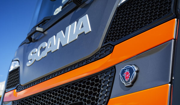 Expansion of our fleet tractor units