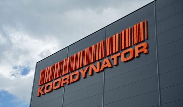 Establishment of the Koordynator company
