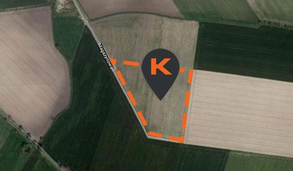 Zakup gruntów pod budowę nowej siedziby firmy